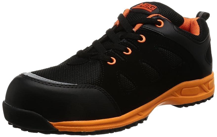 価格スワップ費やす安全靴 耐油?耐滑ソール 踏抜き防止板内蔵 セーフティーシューズ CM-1605 メンズ