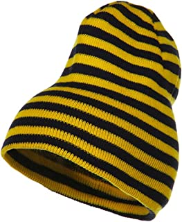 Artex Trendy Striped Beanie