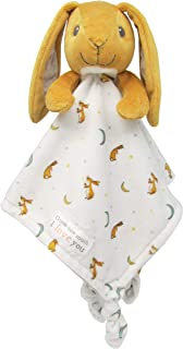Guess How Much I Love You Nutbrown Hare Blanky & Plush Toy, 14