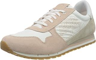 Timberland Milan Flavor, Sneakers Basses Femme