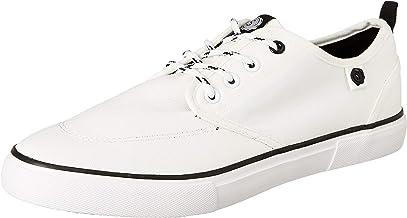 Amazon Brand - Symbol Men's Canvas Sneakers