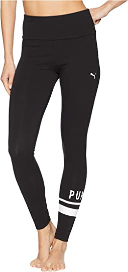 Athletic Logo Leggings
