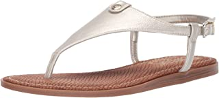 Circus by Sam Edelman Women's Carolina Flat Sandal