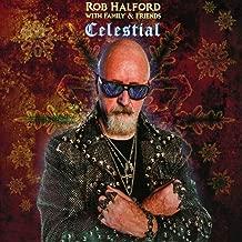 halford christmas album