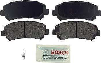 Bosch BE1338 Blue Disc Brake Pad Set