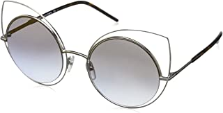 Marc by Marc Jacobs Womens MARC10S Cateye Sunglasses
