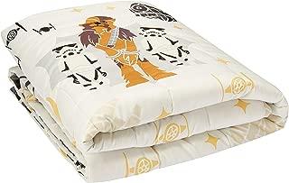 Jay Franco Star Wars Chewie Comforter
