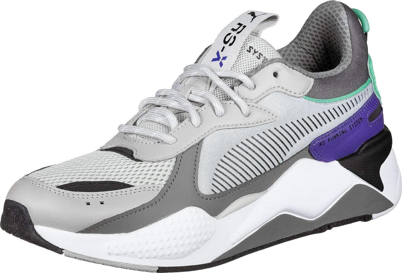 PUMA Rs-x Tracks: Amazon.co.uk: Shoes