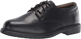 dockers Mens Gordon Leather Dress Casual Cap Toe Oxford Shoe, Men's Gordon