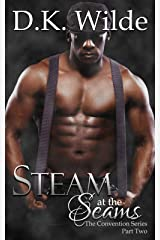 Steam at the Seams (The Convention Series Book 2) Kindle Edition