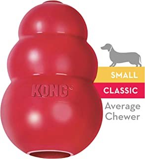 extra small kong dog toy