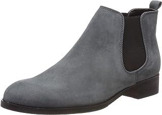 d1c5880e6f0298 Amazon.co.uk  Grey - Boots   Women s Shoes  Shoes   Bags