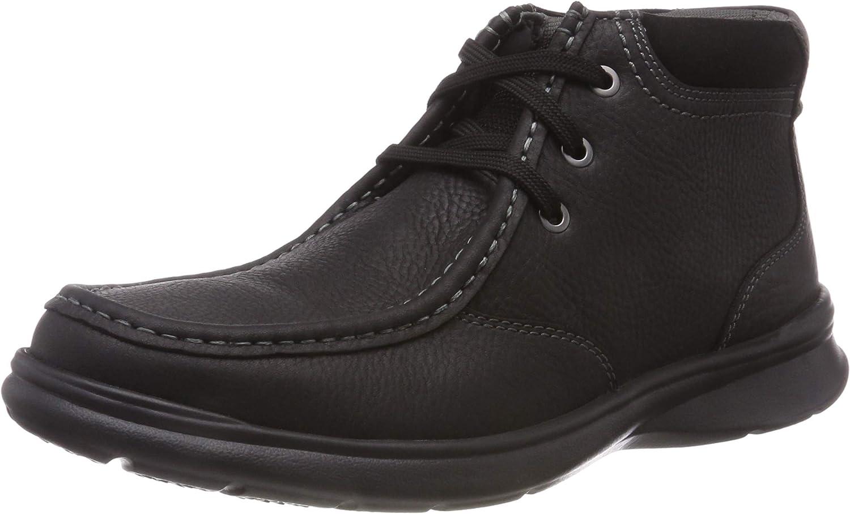 Clarks Men's Cotrell Top Classic Boots