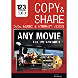 123 Copy DVD Gold [Download]