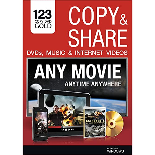 123 Copy DVD Gold [Download]