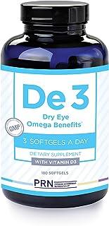 PRN Dry Eye Omega Supplement, 270 Count