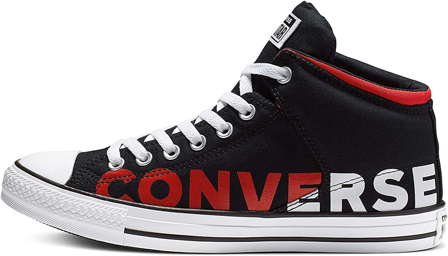 men's chuck taylor all star high street leather sneaker