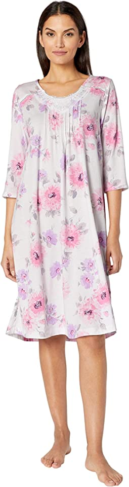 Pink/Lilac Floral
