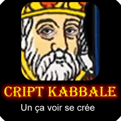 Tarot, numerology and Oracles by Cript kabbale
