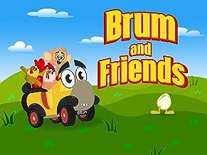 Brum & Friends
