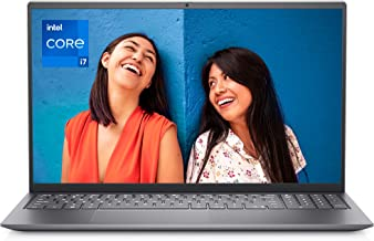Dell Inspiron 15 5510 Laptop, 15.6 Inch FHD (Full HD) -...