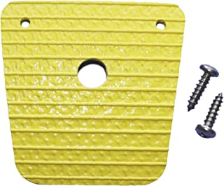 Unhinged Solutions Igloo Cooler Replacement Single Latch (1) - Unbreakable, Made in USA, Repurposed Fire Hose