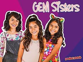 GEM Sisters presented by pocket.watch