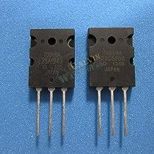 Best transistor toshiba 2sc5200 Reviews