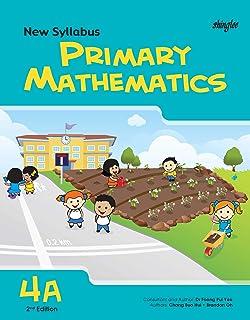 New Syllabus Primary Mathematics Textbook 4A (2nd Edition)