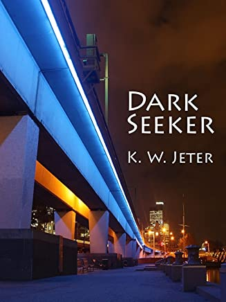 Straight Shot (K. W. Jeter Suspense & Thriller Books Book 16)