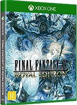 Final Fantasy XV - Royal Edition - Xbox One