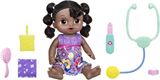 Baby Alive Sweet Tears Baby (African American)