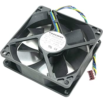 AMD Original//Foxconn PVA070E12L 4-Pin Fan