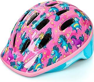OutdoorMaster Toddler Bike Helmet - CPSC Certified Multi-Sport Adjustable Helmet for Children (Age 3-8), 14 Vents Safety &...