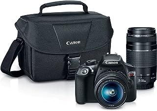 كاميرا اي او اي رقمية عاكسة مفردة العدسة ريبيل تي 6 من كانون full-size 1159C008