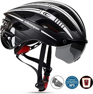 Best bike helmet sunglasses Reviews