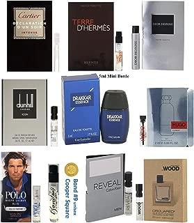 men's sampler cologne