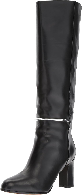 Via Spiga Womens Shaw Tall Boot Knee High Boot