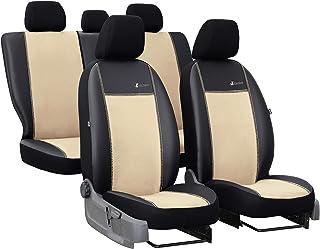 GSC Sitzbezüge Universal Schonbezüge kompatibel mit Ford Mondeo MK3