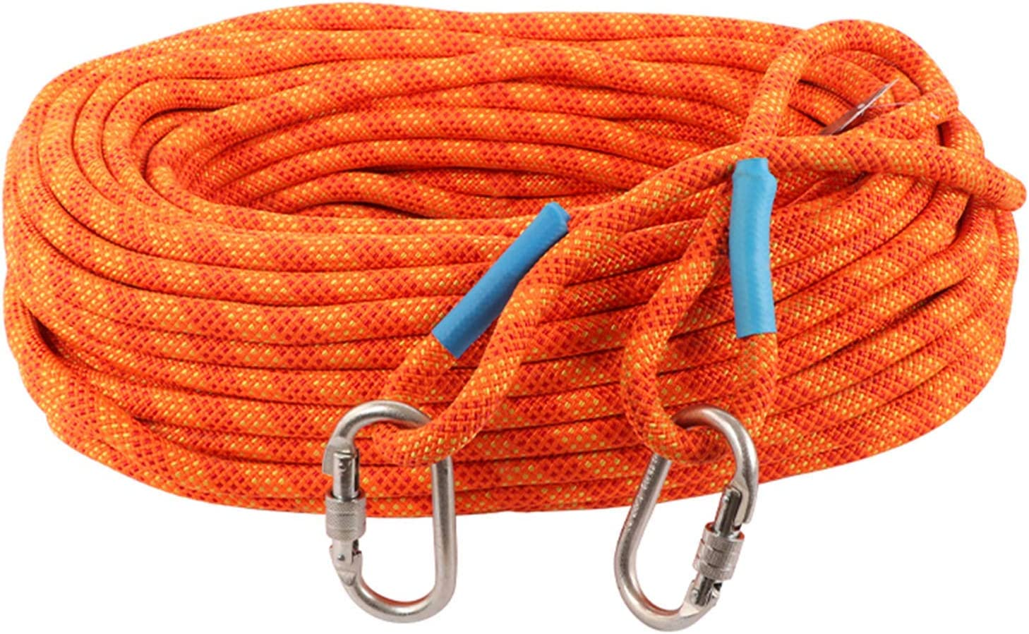 DLYDSSZZ Now Max 71% OFF free shipping 16mm High-Altitude Working Rope Wire Anti-Falling Exter