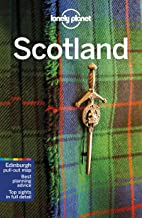 Lonely Planet Scotland (Country Guide)