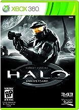 Halo - Combat Evolved Anniversary (Canadian) - Xbox 360
