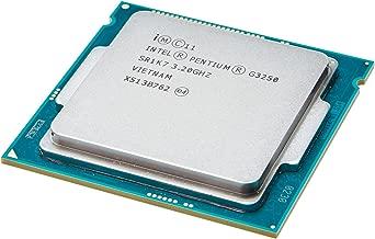 Intel Pentium Processor G3250 (3.20 GHz 32 GB, FCLGA1.150) BX80646G3250