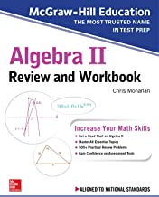 Algebra 2 Workbook