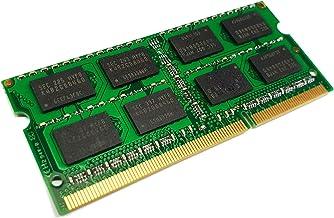 dekoelektropunktde Compatible con Apple Mac Mini 2,3 und 2,5 GHz Intel Core i5 | 8GB RAM Memoria SODIMM DDR3 PC3 para