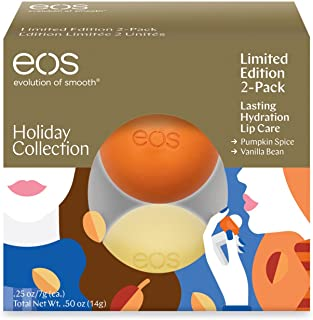 Best eos lip balm limited edition flavors Reviews