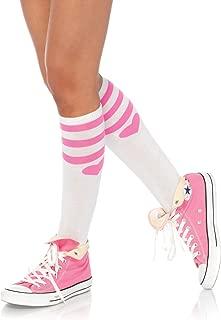 Leg Avenue Women's Casual Fun Knee High Party Socks