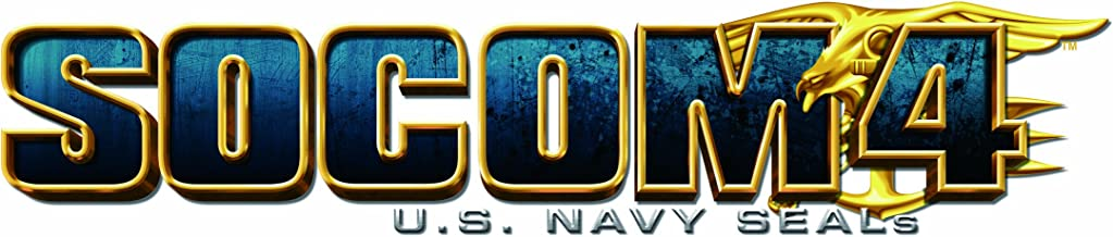 SOCOM 4: U.S. Navy SEALs [Japan Import]