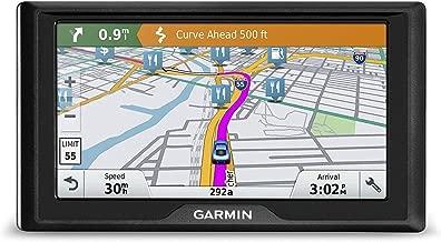 Garmin Drive 6LM EX Features a 6