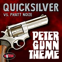 Best quicksilver theme song Reviews